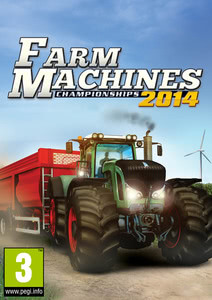 Packaging of Farm Machines Championships 2014 [PC]