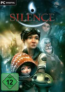 Verpackung von Silence [PC]