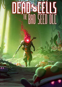 Verpackung von Dead Cells The Bad Seed [PC]