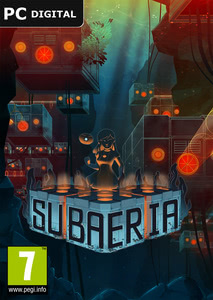 Packaging of Subaeria [PC]