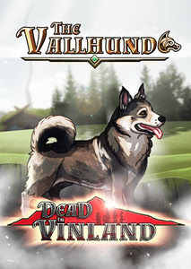 Packaging of Dead in Vinland - The Vallhund [PC / Mac]
