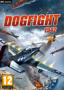 Packaging of Dogfight 1942 [PC]