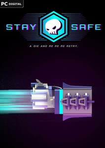 Packaging of Stay Safe [PC]