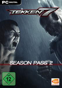 Verpackung von Tekken 7 Season Pass 2 [PC]
