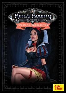Verpackung von King's Bounty: The Dark Side Premium Edition - Upgrade [PC]