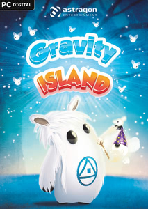 Packaging of Gravity Island [PC]