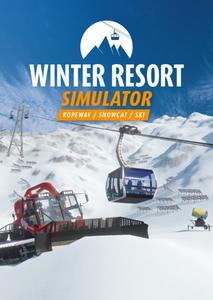 Verpackung von Winter Resort Simulator [PC]