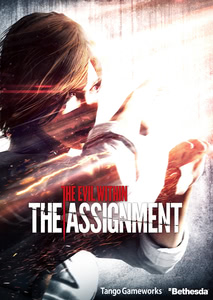 Verpackung von The Evil Within - DLC1 - The Assignment [PC]