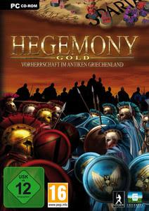 Verpackung von Hegemony Gold [PC]