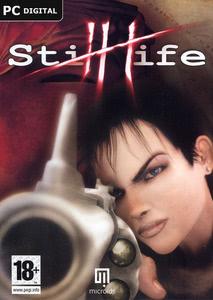 Packaging of Still Life [PC]