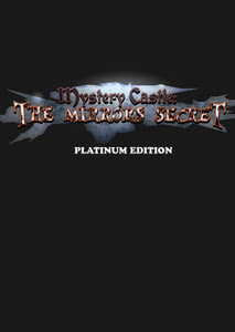 Packaging of Mystery Castle: The Mirror's Secret [PC]