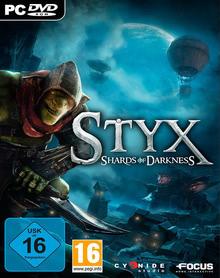 Verpackung von Styx - Shards of Darkness [PC]