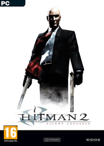 Packaging of Hitman 2: Silent Assassin [PC]