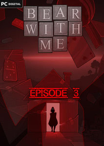 Packaging of Bear With Me: Episode 3 [PC]