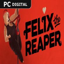 Packaging of Felix the Reaper [PC / Mac]