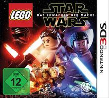 Verpackung von LEGO Star Wars: Das Erwachen der Macht [3DS]