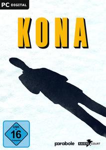Verpackung von Kona [PC]