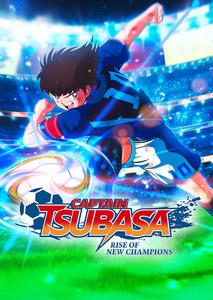 Verpackung von Captain Tsubasa - Rise of New Champion [PC]