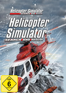 Verpackung von Helicopter Simulator: Search and Rescue [PC]