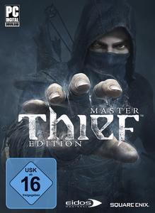 Verpackung von Thief: Master Thief Edition [PC]