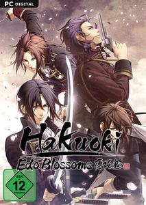 Verpackung von Hakuoki: Edo Blossoms [PC]