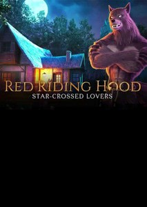 Packaging of Red Riding Hood - Star-Crossed Lovers [PC]