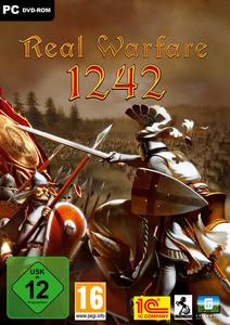 Verpackung von Real Warfare 1242 [PC]