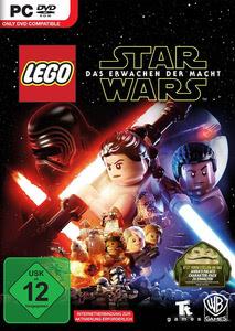 Verpackung von LEGO Star Wars: Das Erwachen der Macht [PC]