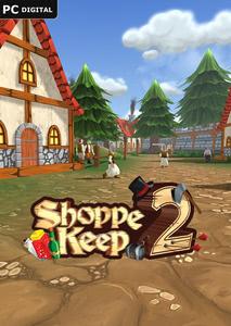 Verpackung von Shoppe Keep 2 [PC]