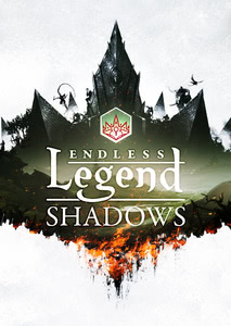Packaging of Endless Legend  Shadows [PC]