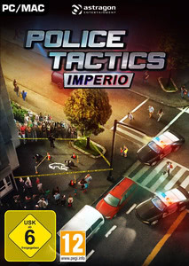 Verpackung von Police Tactics: Imperio [Mac / PC]