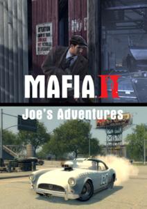 Verpackung von Mafia II - Joes Adventures DLC Pack [PC]
