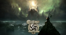 Packaging of Stygian: Reign of the Old Ones [PC]