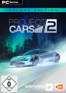 Verpackung von Project CARS 2 Deluxe Edition [PC]