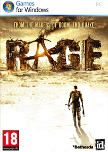Packaging of Rage [PC]