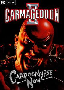 Packaging of Carmageddon 2: Carpocalypse Now [PC]
