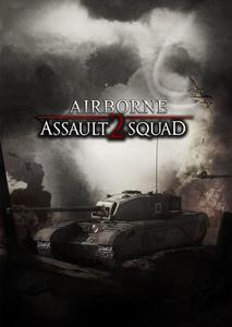 Verpackung von Men of War: Assault Squad 2 - DLC 2 - Airborne [PC]