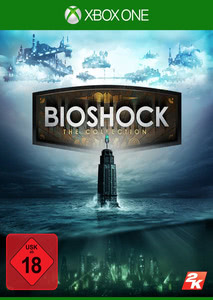 Verpackung von BioShock - The Collection [Xbox One]