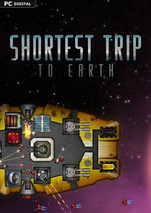 Packaging of Shortest Trip to Earth [PC]