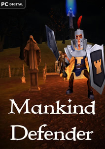 Packaging of Mankind Defender [PC]