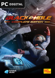 Packaging of Blackhole: Complete Edition [PC]