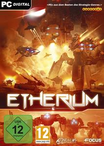 Verpackung von Etherium [PC]