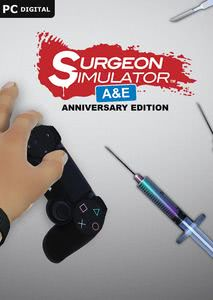 Packaging of Surgeon Simulator [PC / Mac]