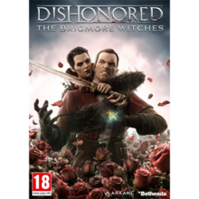 Packaging of Dishonored - The Brigmore Witches (DLC) [PC]