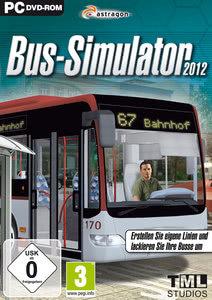 Verpackung von Bus-Simulator 2012 [PC]