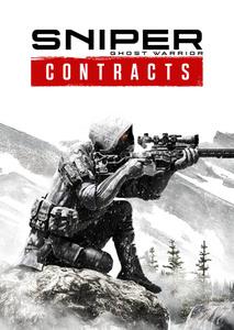 Verpackung von Sniper Ghost Warrior Contracts [PC]