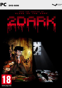 Emballage de 2Dark [PC]