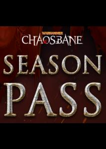 Verpackung von Warhammer: Chaosbane Season Pass [PC]