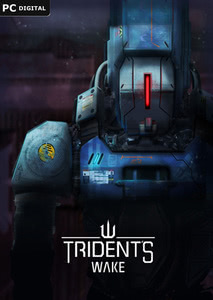 Packaging of Trident's Wake [PC]
