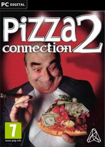 Packaging of Pizza Connection 2 [PC]
